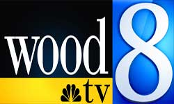 NBC WOOD Channel 8