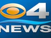 CBS WFOR Channel 4