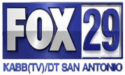 FOX KABB Channel 29