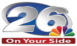NBC WAGT Channel 26