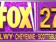 Fox KLWY Channel 27