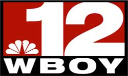 NBC/ABC WBOY Channel 12